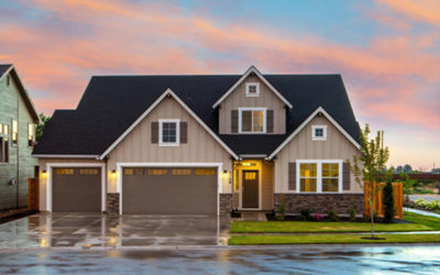 Maryland Home Values are on the Upswing