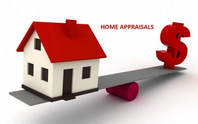 How Do Appraisers Determine a Home's Value