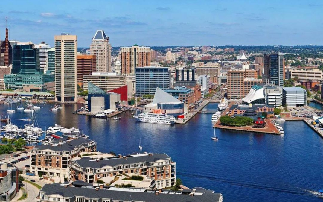 What Makes Maryland The Best Place To Move?